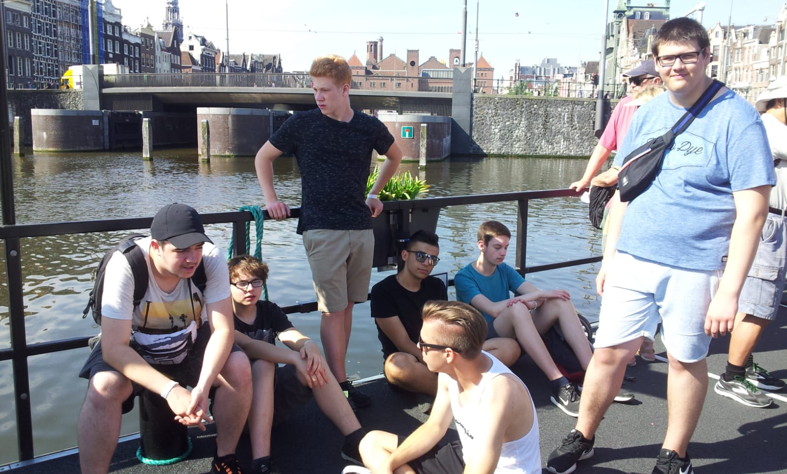 Amsterdam 10ab5