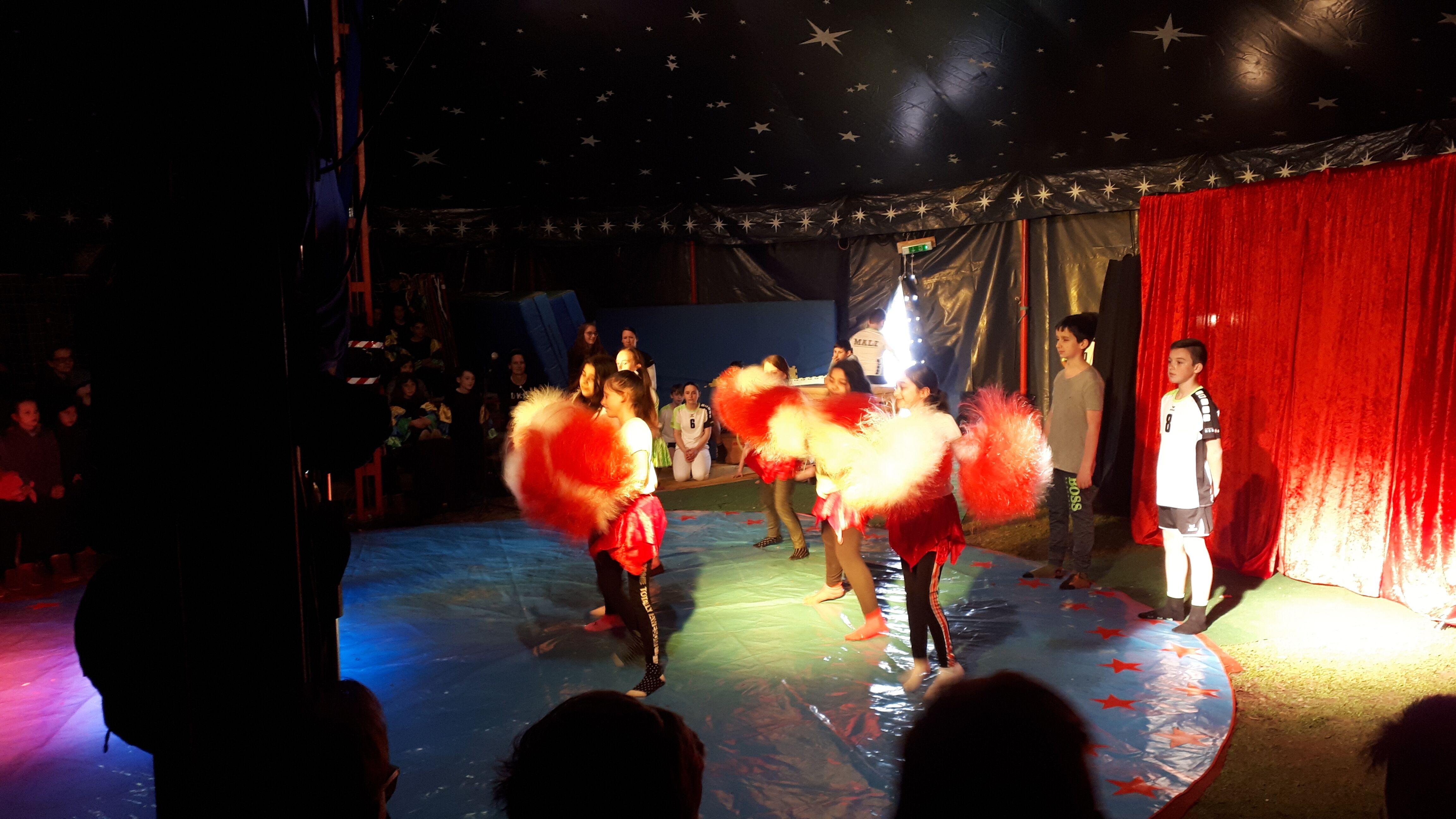 Zirkus 4